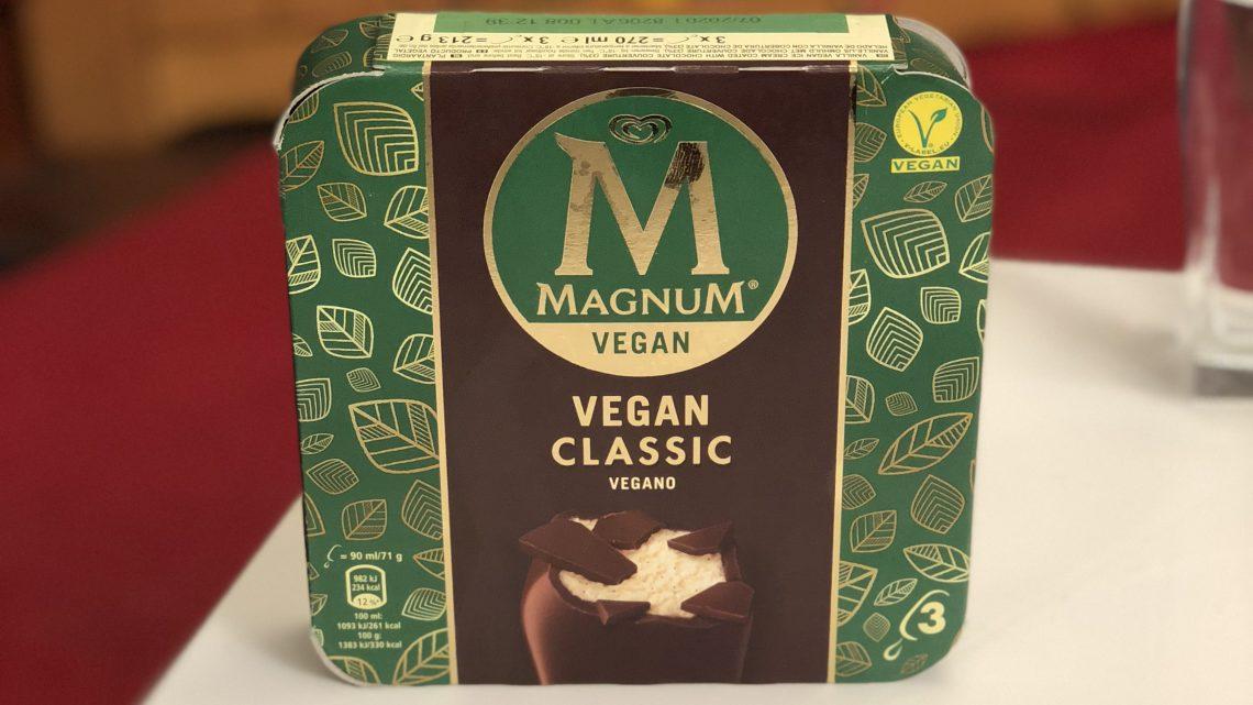 Vegan Magnums