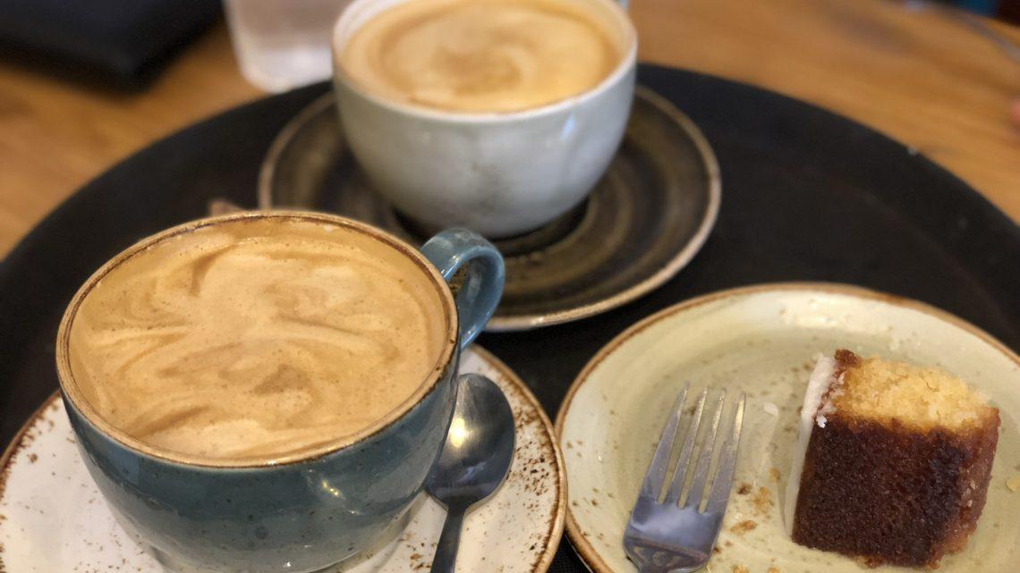 Coffee Culture in Guildford