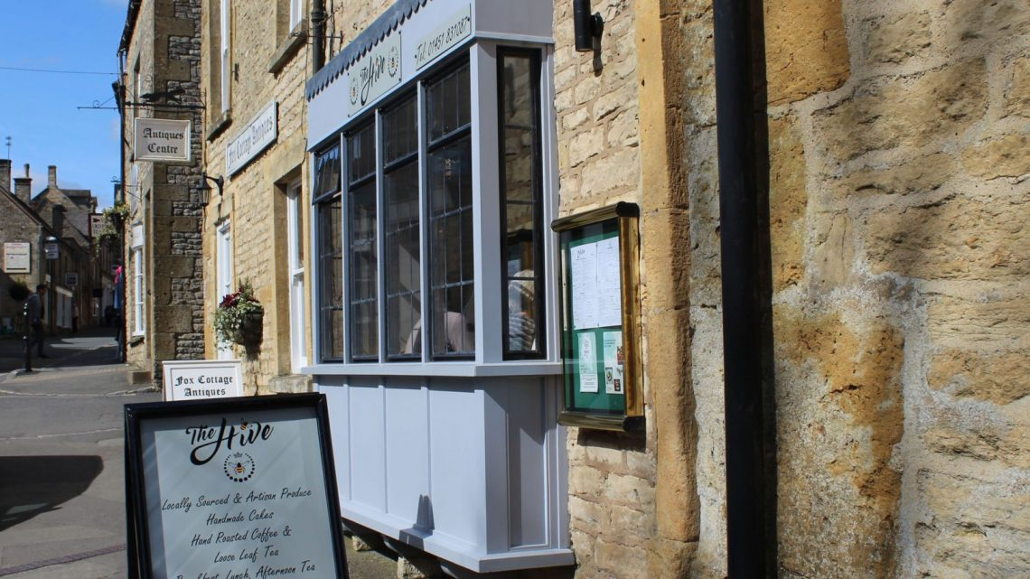 The Hive, Stow on the Wold