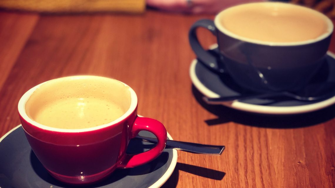 Coffee in Bath – The forum