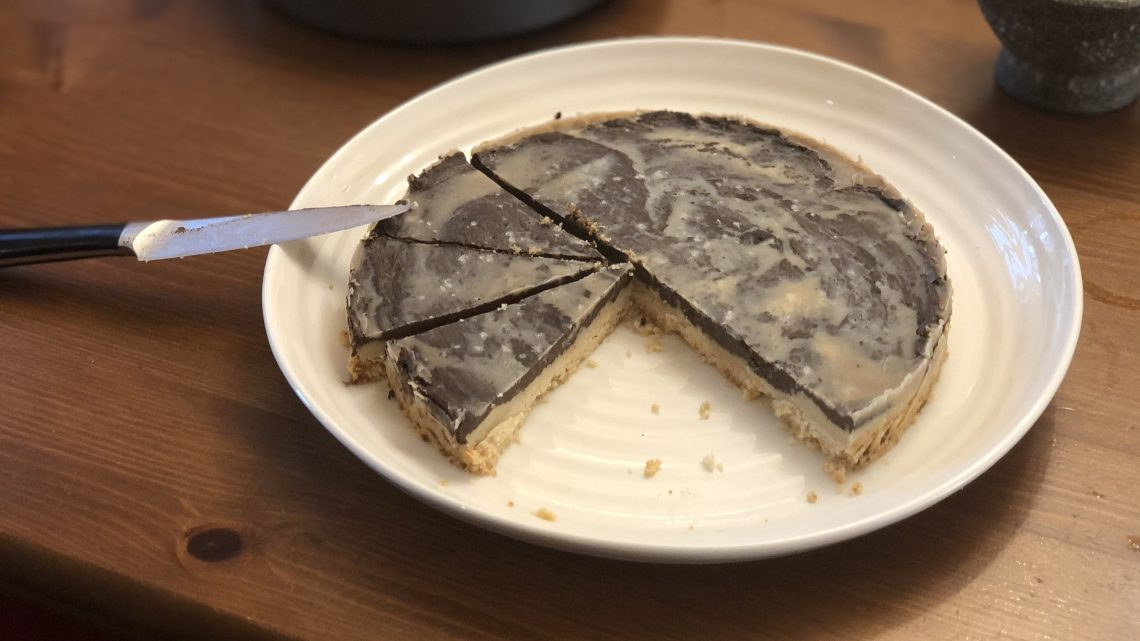 A tart for all the family